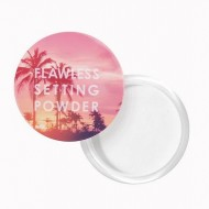 Pudra fixare machiaj Focallure Flawless Setting Powder 01 Transparent