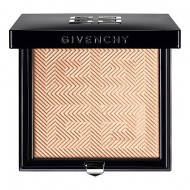 Pudra iluminatoare Givenchy Teint Couture Shimmer Powder 02 Shimmery Gold