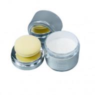 Pudra iluminatoare Kiss Beauty Minerals, Nuanta 01
