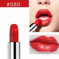 Ruj de buze Dior Rouge Dior 080 Red Smile