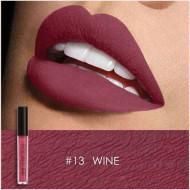 Ruj de buze lichid mat Focallure 13 Wine