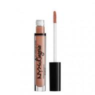 Ruj de buze lichid Nyx Professional Makeup Lip Lingerie, Nuanta 19 Dusk To Dawn