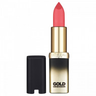 Ruj de buze Loreal Color Riche Pink Gold Obsession