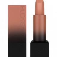 Ruj de buze mat Huda Beauty Power Bullet Matte Lipstick Anniversary