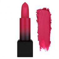 Ruj de buze mat, Huda Beauty, Power Bullet Matte Lipstick, Nuanta Bachel-Orette