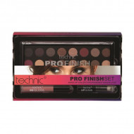 Set cadou produse cosmetice Technic Pro Finish Set Make-Up