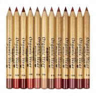 Set creioane de buze Lip Max, 12 culori