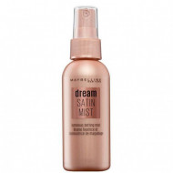 Spray de fixare machiaj Maybelline Dream Satin Mist