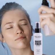 Spray de fixare machiaj Primer Miss Rose Aloe Vera + Vitamina E