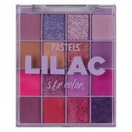 Trusa machiaj SFR Pastels Lilac
