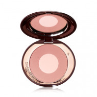 Fard de obraz Charlotte Tilbury Cheek to Chic Blush Nuanta Pillow Talk
