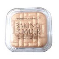 Iluminator Msyaho Highlighter Baking Powder, 03