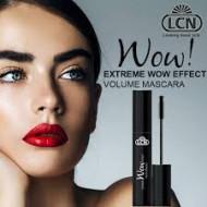 Mascara LCN Extreme Wow Effect, Nuanta Negru