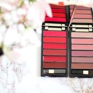Pachet machiaj : 2 palete ruj Loreal Nude + Red