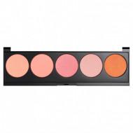 Paleta fard de obraz Loreal Paris Infaillible Blush Paint Ambers