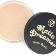 Pudra de fata W7 Matte Dreamer Loose Powder Classy Cameo