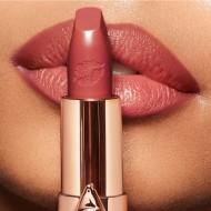 Ruj de buze Charlotte Tilbury Rechargeable Hot Lips Glowing Jen