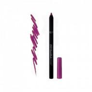 Ruj de buze + Creion contur L'Oreal Lip Kit Paint 207 Wuthering Purple