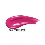 Ruj de buze lichid rezistent Lancome L`Absolu Lacquer 366 Power Rose