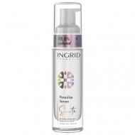 Ser pentru fata cu Acid Hialuronic Ingrid Paradise Serum Saute, 30 ml