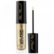 Tus de ochi Too Faced Glitter Pop Eyeliner Peel Off Nuanta Lucky Bitch