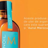 Ulei / Tratament de par Moroccanoil, 200 ml
