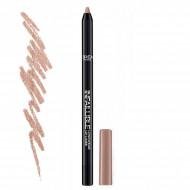 Creion de buze Loreal Infaillible Longwear Lip Liner, Nuanta 208 Off-white