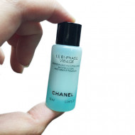 Demachiant bifazic Chanel Travel Size, 10 ml