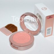 Fard de obraz / Blush O TWO O Powder Blush + pensula 04