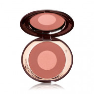 Fard de obraz Charlotte Tilbury Cheek to Chic Swish & Glow Blusher Pillow Talk Intense