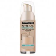 Fond de ten Maybelline Affinitone Mineral Sensitive Skin Nuanta 20 Cameo