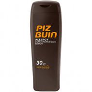 Lotiune Protectie Solara Piz Buin Allergy pt piele sensibila, SPF30