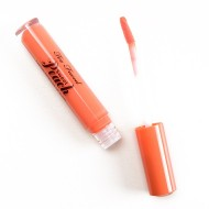 Luciu de buze Too Faced Sweet Peach Gloss Nuanta Poppin` Peach