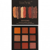 Paleta farduri de ochi Technic Pressed Pigment Enticing