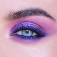 Paleta farduri de ochi Technic Pressed Pigment Hypnotise