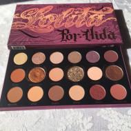 Paleta farduri de pleoape Kat Von D Lolita Por Vida Eyeshadow Palette