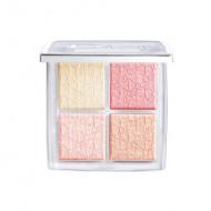 Paleta Iluminatoare Dior Backstage Glow Face Palette, 004 Rose Gold