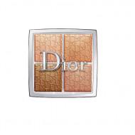 Paleta pudre iluminatoare Dior Backstage Glow Face Palette, 005 Copper Gold