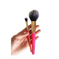 Pensula fard de ochi Technic Professional PRO Blending Brush