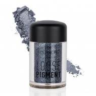 Pigment fard de ochi Focallure Eyes Loose Pigment 18 Midnight