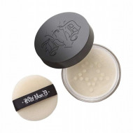 Pudra de fata Kat Von D Lock It Setting Powder Translucent Travel Size
