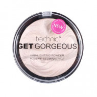 Pudra iluminatoare Technic Get Gorgeous Highlighting Powder