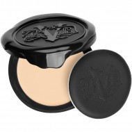 Pudra mata de fixare, Kat Von D Lock it Finishing Powder Light