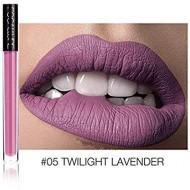 Ruj de buze lichid mat Focallure Matte Lipstick 05 Twilight Lavender