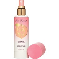 Spray de fixare Too Faced Peach Mist Mattifying Setting Spray 120ml