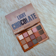 Trusa machiaj Ucanbe Light Chocolate