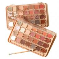 Trusa machiaj Ushas Colour Treasure Eyeshadow & Glitter