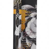 Creion Sprancene Microblading, Note Cosmetics, Dark Caffe