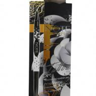 Creion Sprancene Microblading, Note Cosmetics, Light Caffe