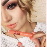 Luciu de buze Too Faced Sweet Peach Gloss Nuanta Poppin` Peach